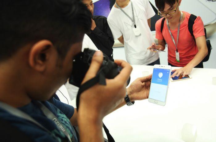 Meizu MX6 официально дебютировал – фото 3