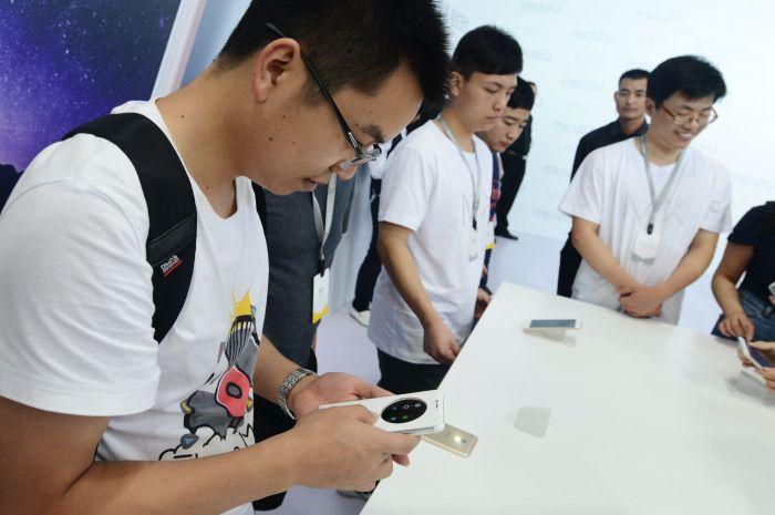 Meizu MX6 официально дебютировал – фото 1