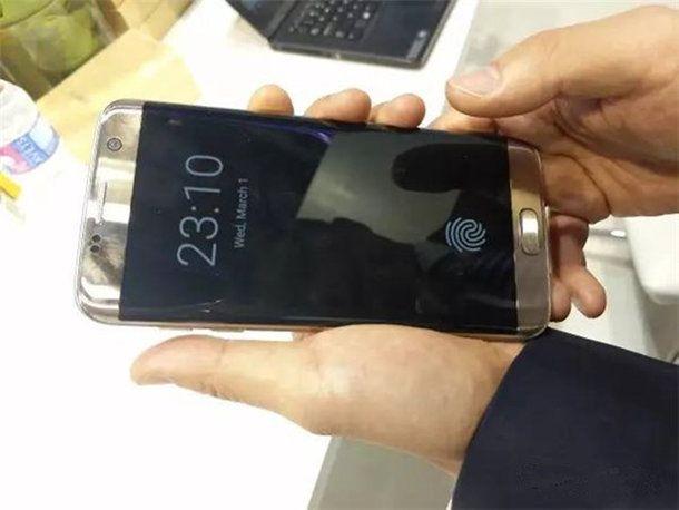 Meizu хочет выпустить первый смартфон с оптическим сканером отпечатков пальцев, встроенным в дисплей – фото 2