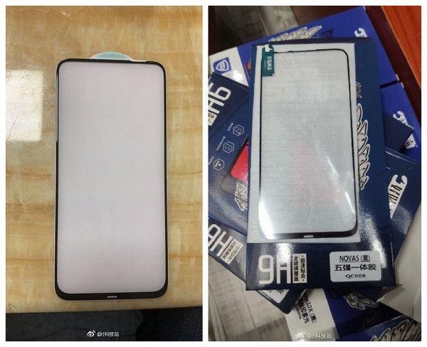 Huawei Nova 5 и Nova 5 Pro: чип Kirin 980 и многокамерные системы – фото 1