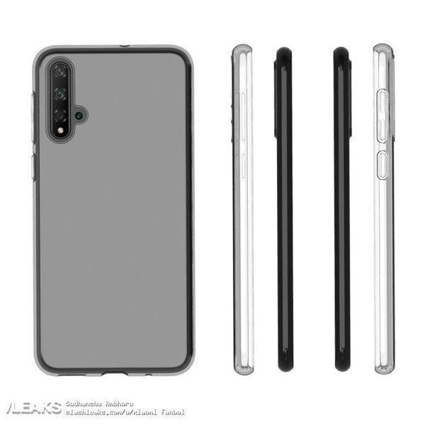Huawei Nova 5 может выделяться чипом Kirin 810 – фото 2