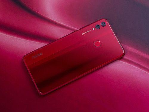 Продано 15 миллионов смартфонов семейства Honor 8X – фото 2