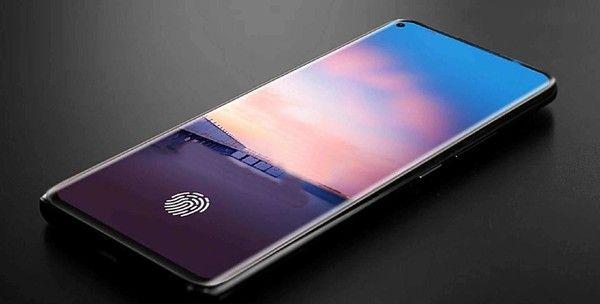 Huawei Mate 30 могут лишить кнопок и отверстий – фото 1