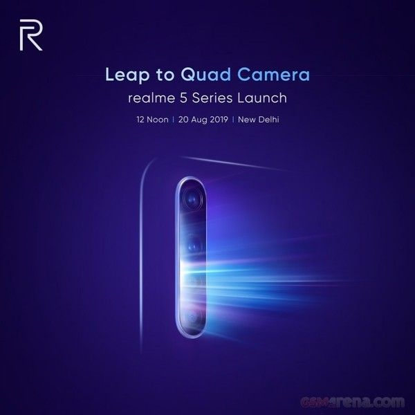 Realme 5, Realme 5 Pro и Realme X Pro: от платформ среднего уровня до флагманской