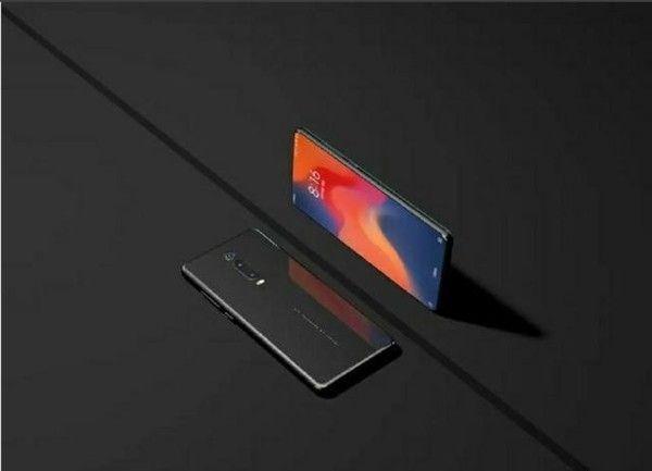 По новым данным Xiaomi Mi Mix 4 не получит 108 Мп камеру