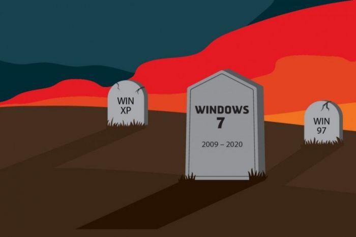 Пора обновляться. Поддержка Windows 7 завтра завершается – фото 2