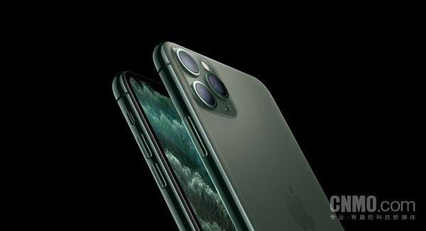 iPhone 11, iPhone 11 Pro и iPhone 11 Pro Max: стала известна емкость аккумуляторов и объем оперативной памяти