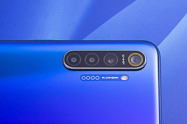 Смартфон Realme X2Pro получит 90-герцовый дисплей