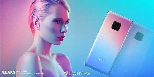 Honor V20 сбросил в цене в Китае в преддверии анонса Honor V30 и подробности о новом флагмане – фото 3