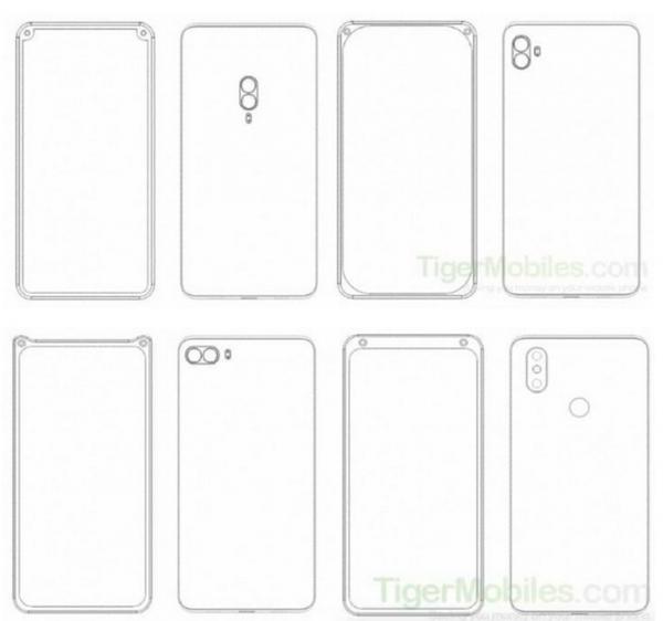 Xiaomi ищет новые способы как обыграть селфи-камеры – фото 1