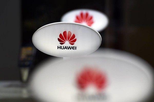 Зарплаты в Huawei