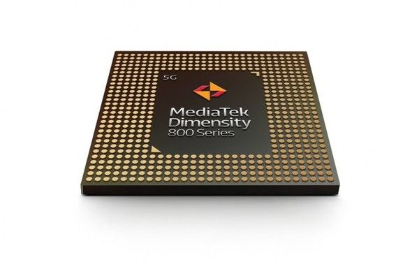 Анонс Dimensity 800 5G на выставке CES 2020