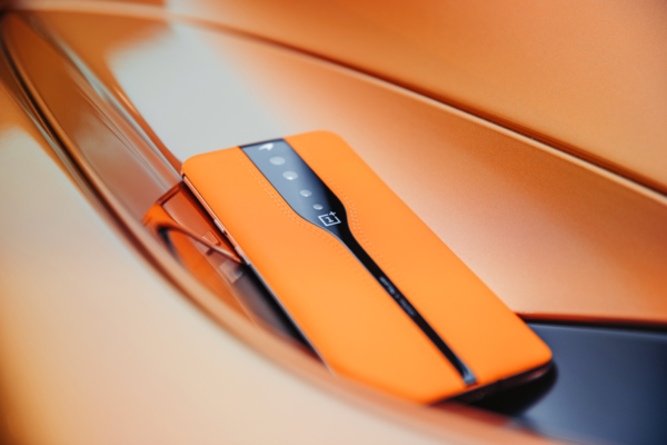 OnePlus Concept One: первые фото и видео с выставки CES 2020 (ОБНОВЛЕНО) – фото 3