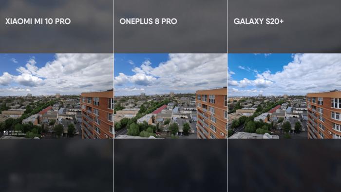 Обзор OnePlus 8 Pro - самый долгожданный смартфон 2020 года – фото 16