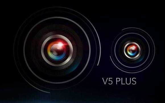 Vivo V5 Plus обладает двумя селфи-камерами и процессором Snapdragon 625 – фото 3