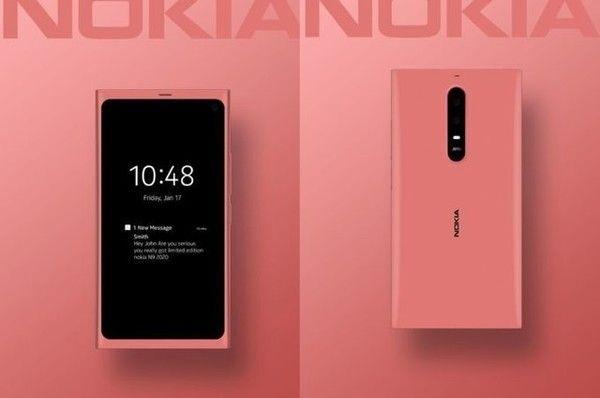 Готовится Nokia N9 нашего времени. Флагманская начинка в старой обертке? – фото 1