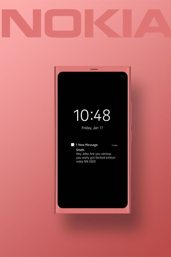 Готовится Nokia N9 нашего времени. Флагманская начинка в старой обертке? – фото 2