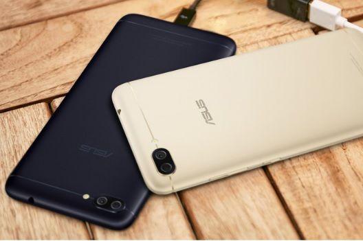 ASUS ZenFone 4 представят в августе – фото 1
