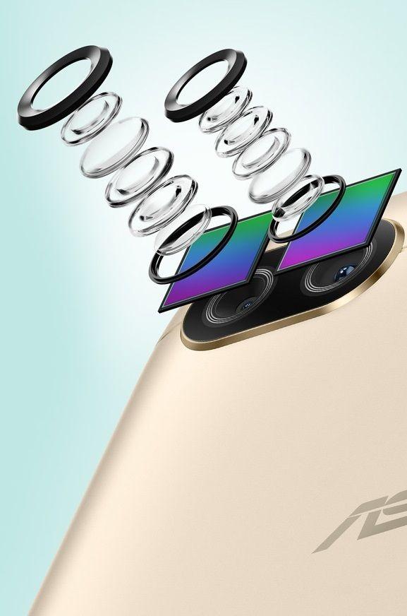 ASUS ZenFone 4 представят в августе – фото 3