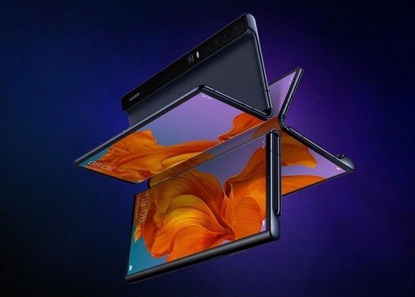 Ключевые улучшения, которые получит Huawei Mate Xs – фото 3