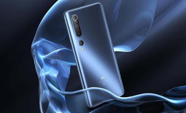 Слух: готовится к выходу Xiaomi Mi 10S – фото 1