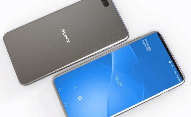 Sony Xperia A Edge: как бы выглядел тот самый идеальный смартфон, да еще от Sony – фото 3