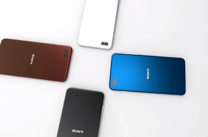 Sony Xperia A Edge: как бы выглядел тот самый идеальный смартфон, да еще от Sony – фото 6