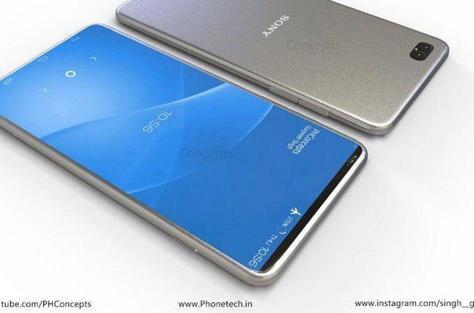 Sony Xperia A Edge: как бы выглядел тот самый идеальный смартфон, да еще от Sony – фото 5