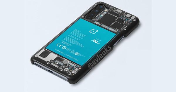 Слили характеристики OnePlus Nord. Источник надежный – фото 3