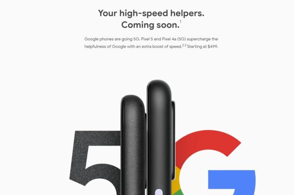В Google Pixel 5 все же решено экономить на чипе – фото 1