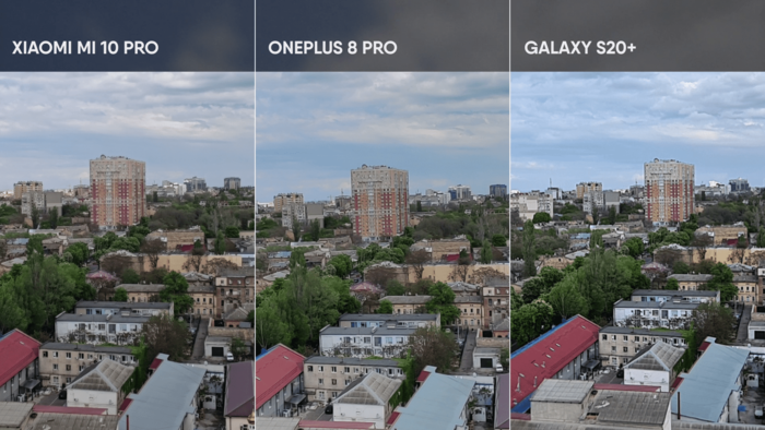 Обзор OnePlus 8 Pro - самый долгожданный смартфон 2020 года – фото 17