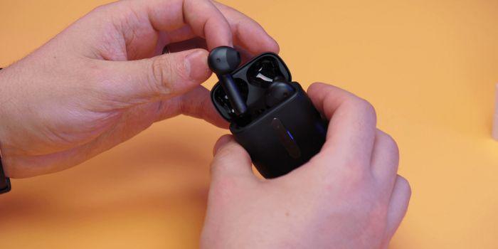 ТОП 15 беспроводных наушников от $15 до $200. Недорогие TWS наушники на любой вкус – фото 17