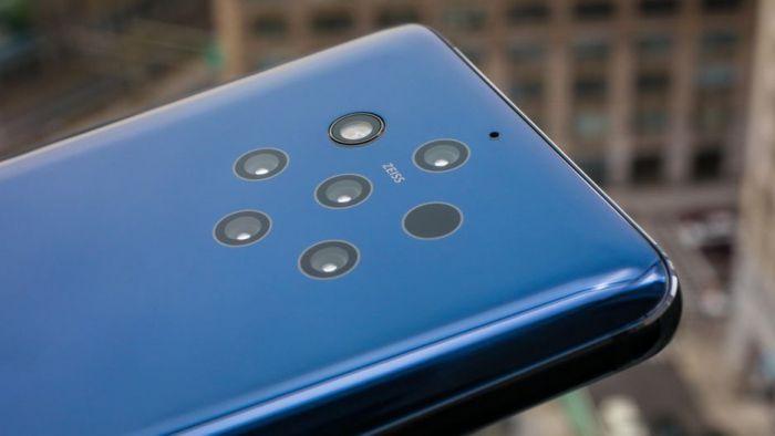 Представлен Nokia 9 PureView: революция или разочарование? – фото 9