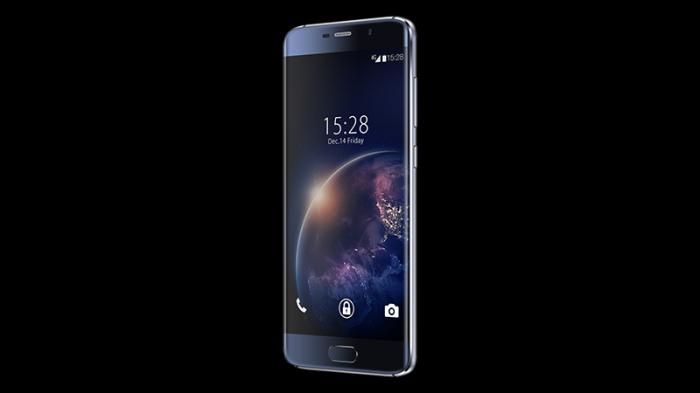 Безрамочный Elephone S7 с 10-ядерным Helio X20 показали в официальном проморолике – фото 1