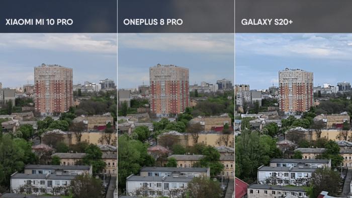 Обзор OnePlus 8 Pro - самый долгожданный смартфон 2020 года – фото 18