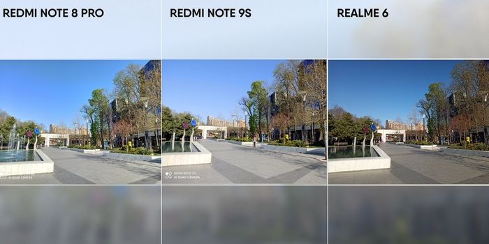 Redmi Note 9S Обзор – у Xiaomi снова получилось! Ну почти... – фото 19