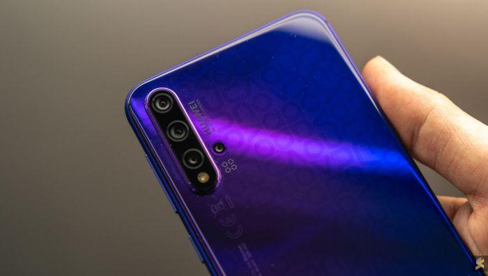 Honor V30 и Huawei Nova 6 могут оказаться братьями-близнецами и с поддержкой 5G