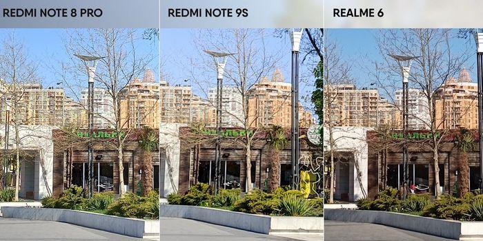 Redmi Note 9S Обзор – у Xiaomi снова получилось! Ну почти... – фото 20