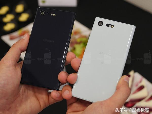 Sony Xperia XZ Compact получит Snapdragon 835, камеру Motion Eye и дебютирует в сентябре – фото 3