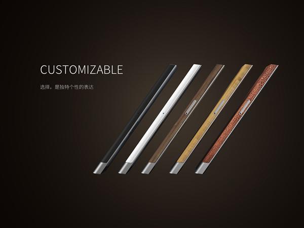 ZTE может анонсировать 6 апреля концептуальный смартфон-слайдер Nubia – фото 3
