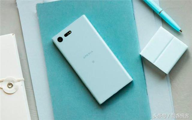 Sony Xperia XZ Compact получит Snapdragon 835, камеру Motion
