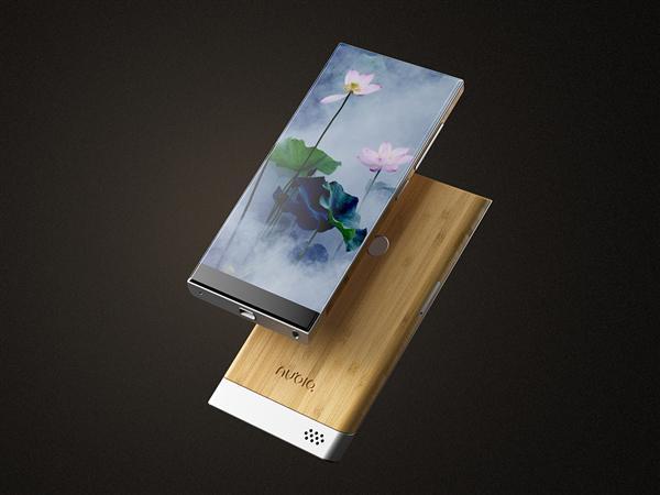 ZTE может анонсировать 6 апреля концептуальный смартфон-слайдер Nubia – фото 1