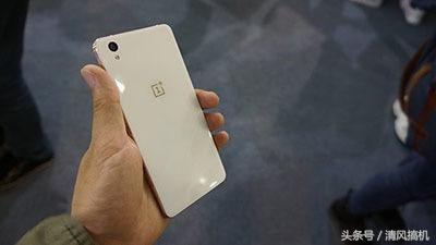 OnePlus X второго поколения получит Snapdragon 660 – фото 2
