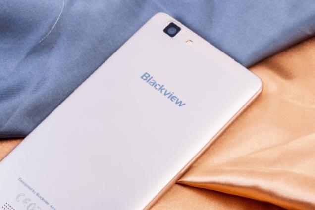 Blackview A8 Max получил 5,5-дюймовый дисплей, МТ6737, 2+16 Гб памяти и аккумулятор на 3000 мАч – фото 1