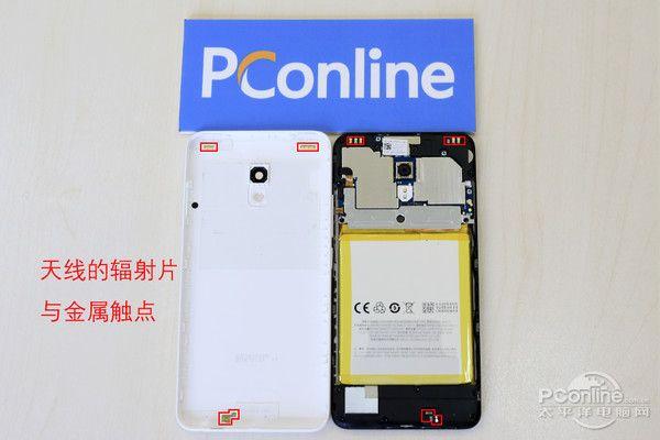 Meizu M5 подвергся вскрытию – фото 6