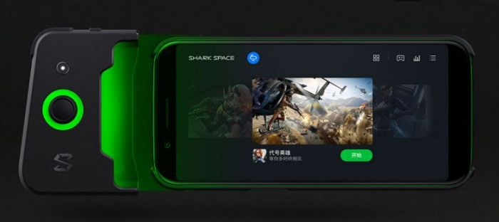 Новое поколение игрового Xiaomi Black Shark предложит топовую платформу Qualcomm – фото 1