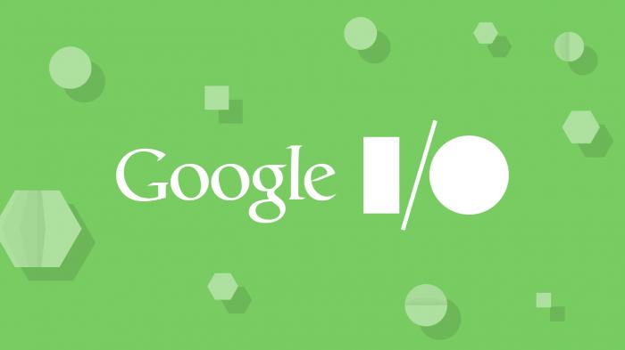 Известны дата и место проведения Google I/O – фото 1
