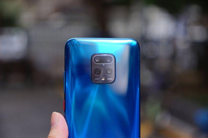 Обзор Redmi 10X 5G Pro - Xiaomi, как вам это удалось сделать? – фото 1