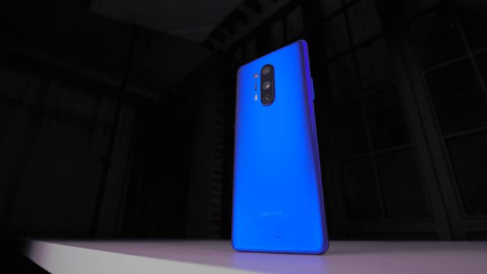 Обзор OnePlus 8 Pro - самый долгожданный смартфон 2020 года – фото 1