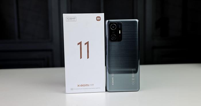 Обзор Xiaomi 11T Pro - новая песня на старый лад! Держите 120 Вт! – фото 1